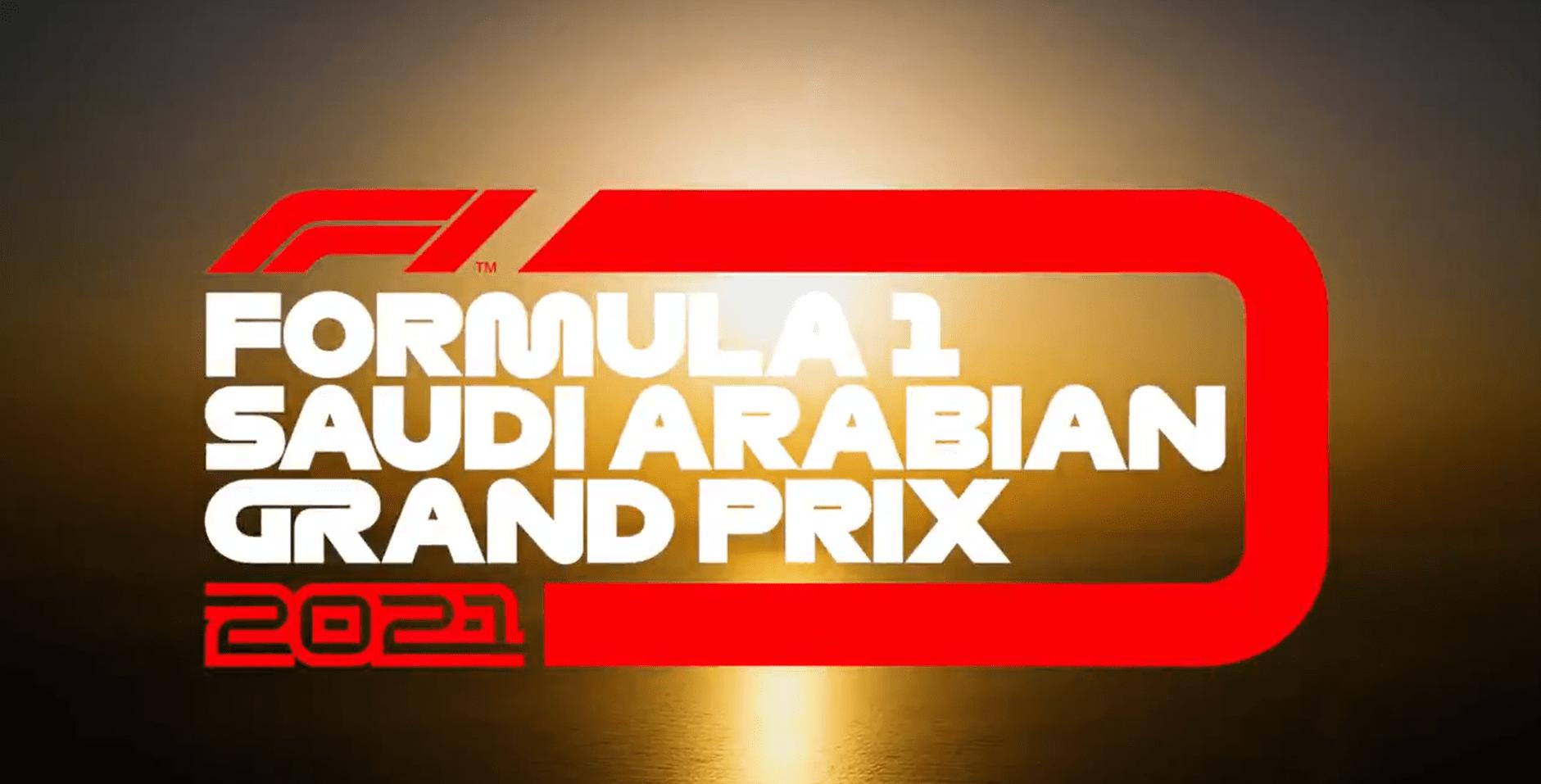 Saudi Arabia, F1