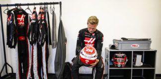 Kevin Magnussen, F1