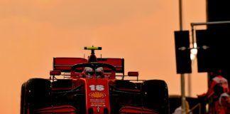 Charles Leclerc, F1, Ferrari
