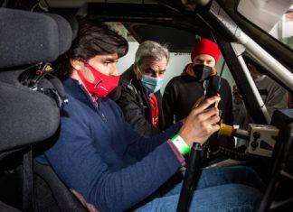 Carlos Sainz, Extreme E