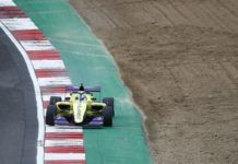 Emma Kimilainen, W Series, Indy Lights