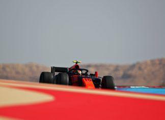 F2, McLaren, Mercedes