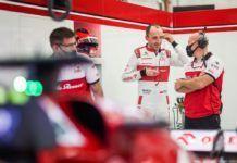ORLEN, Robert Kubica, F1