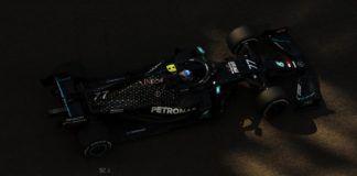 F1, Abu Dhabi GP, Valtteri Bottas