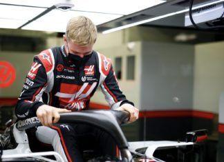 F1, F1 Nation, Mick Schumacher, Ferrari, Haas, Romain Grosjean