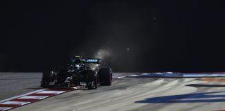 F1, Sakhir GP, Valtteri Bottas