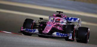 Sakhir GP, F1, Sergio Perez