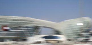F1, Abu Dhabi GP