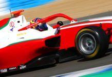 Romain Grosjean, Dennis Hauger
