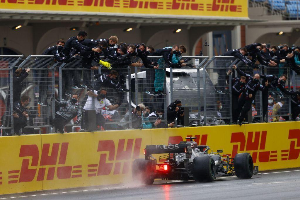 F1, Sir Frank Williams
