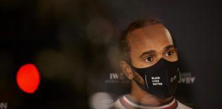 Lewis Hamilton, Mercedes AMG F1, F1 2020