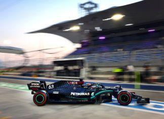 Mercedes, F1, Abu Dhabi GP