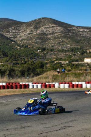 Daniel Maciá, Dani Maciá, Praga España Motorsport, Formula de Campeones,