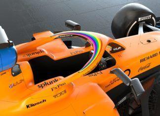 Fórmula 1, We Race As One, McLaren F1 Team
