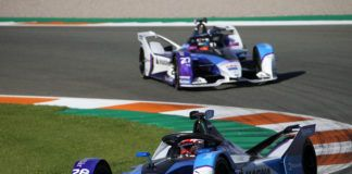 BMW, Formula E, Juan Pablo Montoya, Jan Magnussen