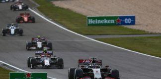 F1, Haas, Ferrari, AlphaTauri, Alfa Romeo, Williams
