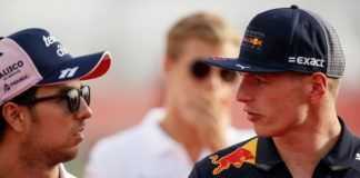 Max Verstappen, Helmut Marko, F1
