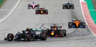 Sergio Perez, F1, Red Bull, Max Verstappen, Mercedes