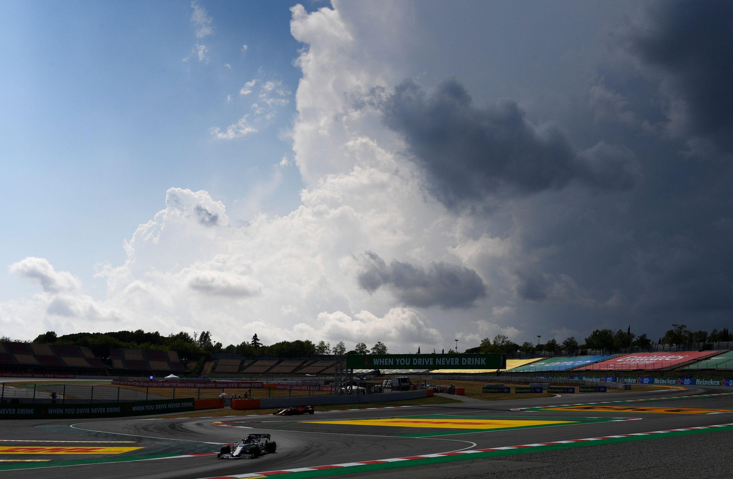 F1, FIA, Barcelona
