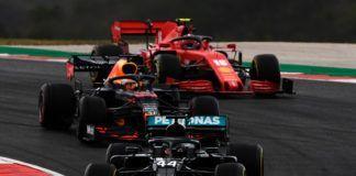 F1, FIA