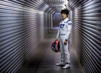 Yuki Tsunoda, F1, W Series