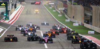 F1, Amazon, Aston Martin