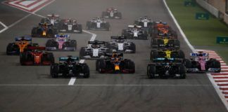 Max Verstappen, Charles Leclerc, Sergio Perez, F1