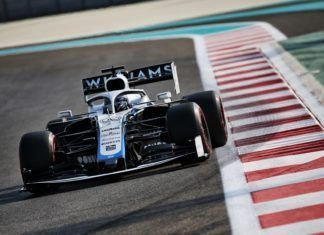 George Russell, Williams, Mercedes