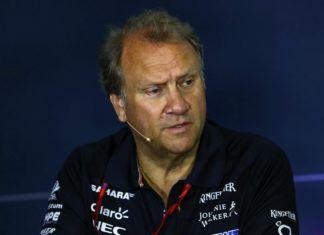 FIA, FIA WMSC, F1, Robert Fernley