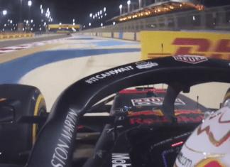 Max Verstappen, Romain Grosjean, F1