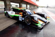 Narain Karthikeyan, Arjun Maini, Racing Team India, Asian Le Mans, LMP2