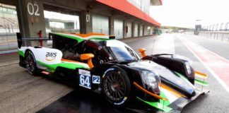 Narain Karthikeyan, Arjun Maini, Racing Team India, Asian Le Mans, LMP2