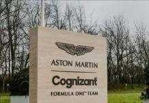 Aston Martin, F1, Otmar Szafnauer