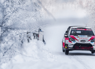 WRC, Jota, WEC, IndyCar, Ryan Hunter-Reay