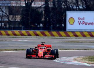 Ferrari, F1, Giuliano Alesi, Marcus Armstrong, Robert Shwartzman