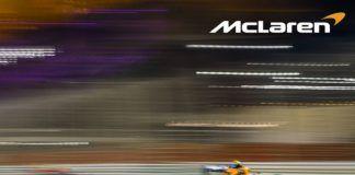 McLaren, F1, Mercedes