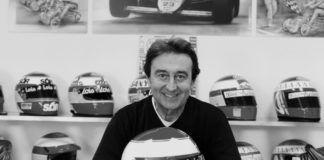 Adrian Campos, F1, F2