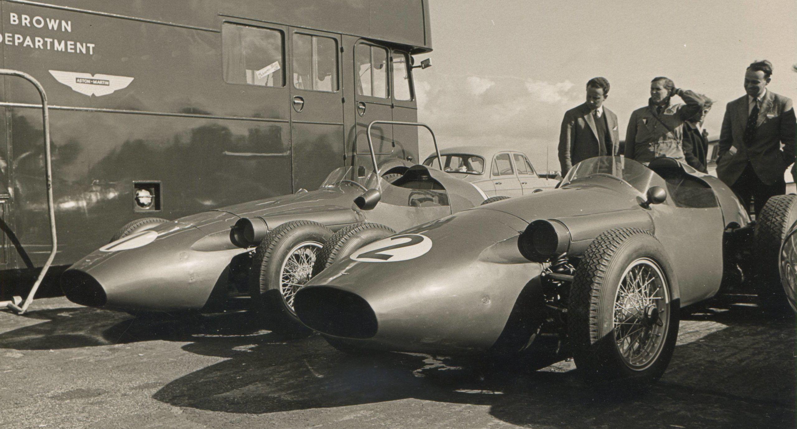 Lawrence Stroll, F1, Aston Martin