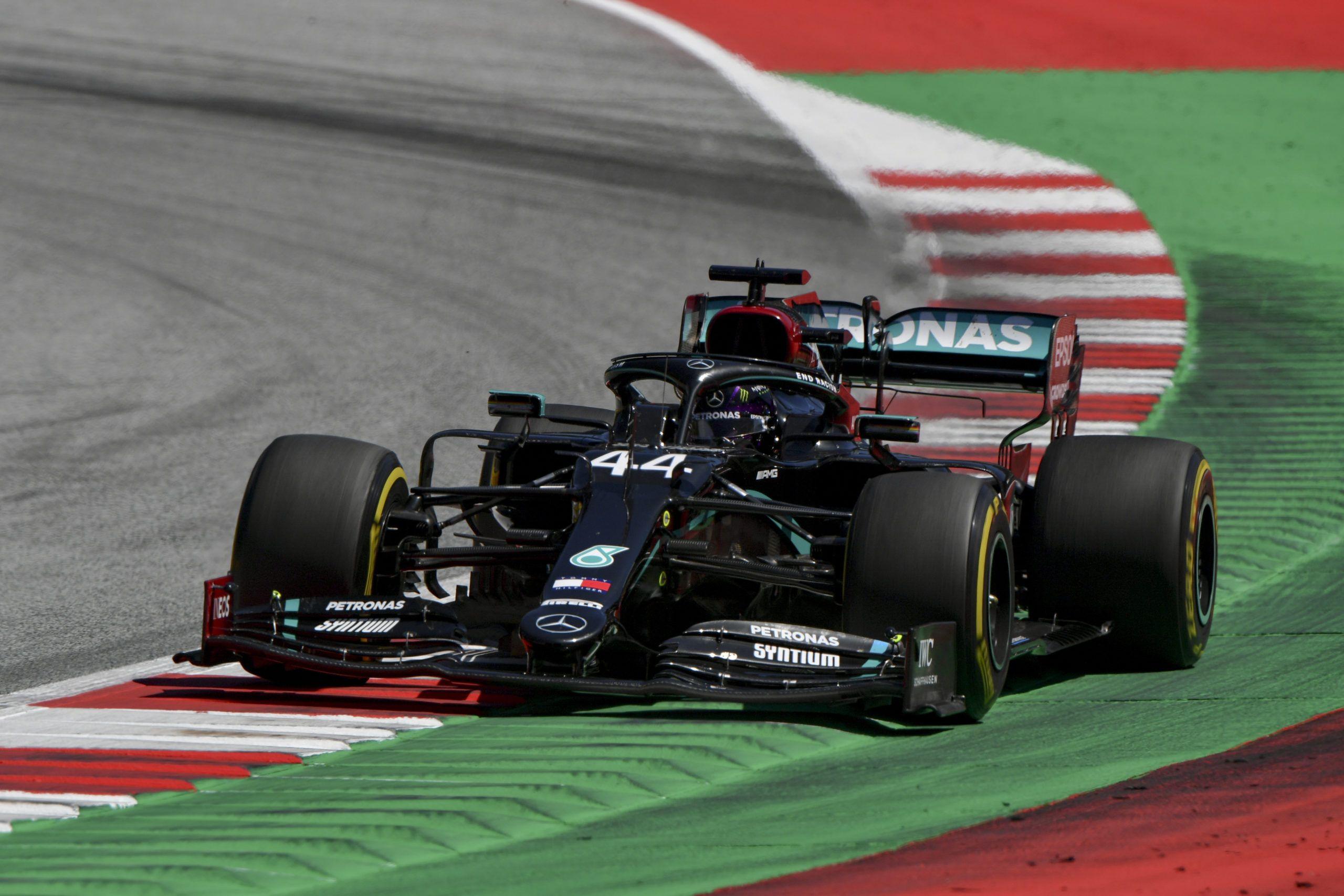 Lewis Hamilton, Mercedes AMG F1, F1 2020, F1 2021