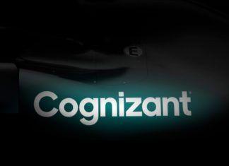 Cognizant, Aston Martin, F1