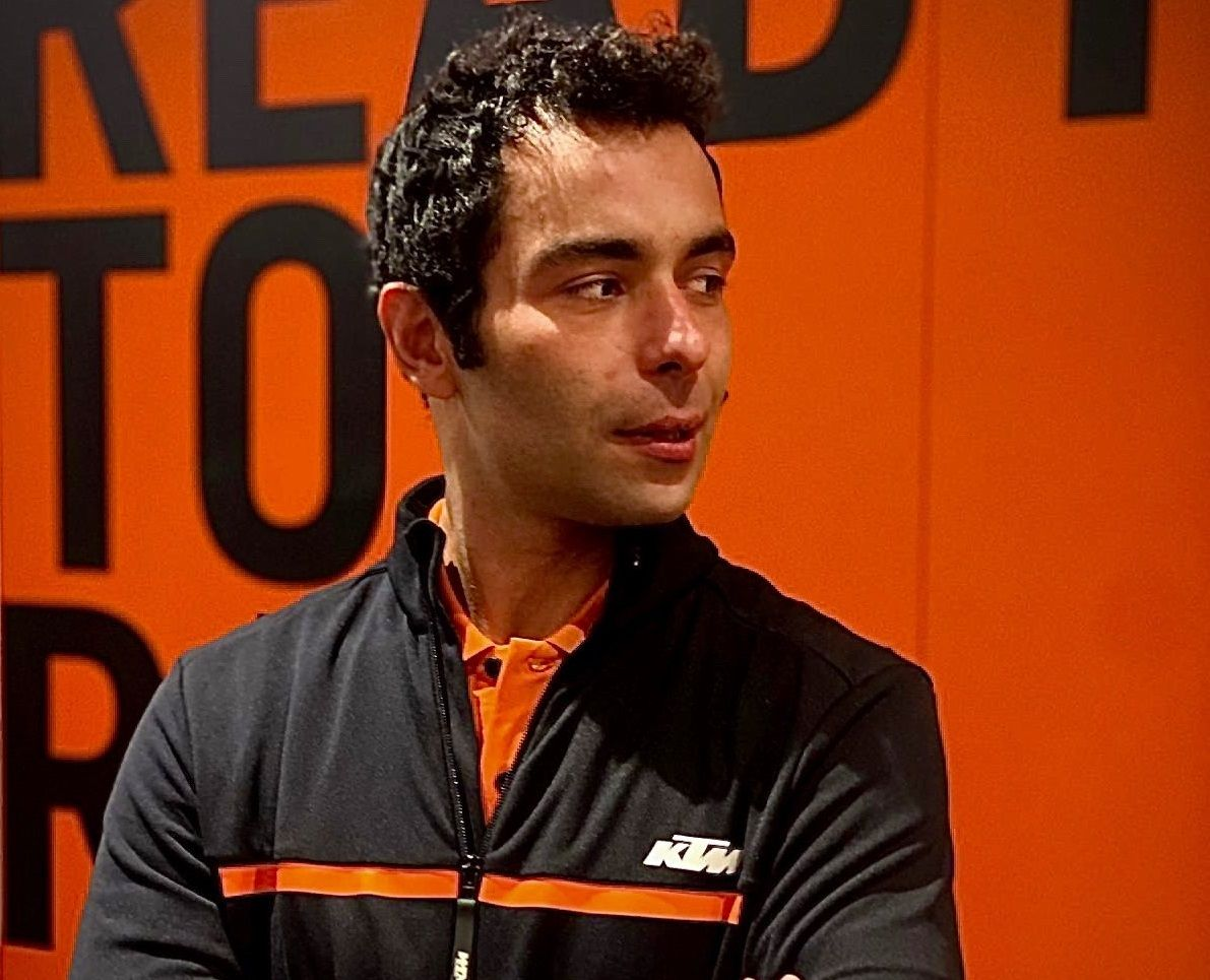 MotoGP, Danilo Petrucci