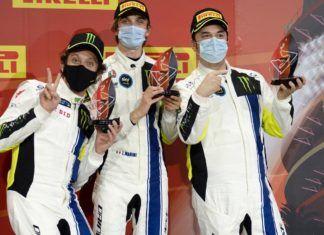 Gulf 12 Hours, Valentino Rossi