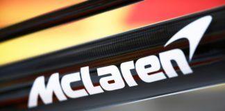 McLaren, Formula E