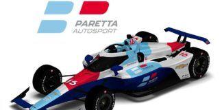 Simona de Silvestro, IndyCar, Indy500