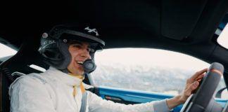 Esteban Ocon, Alpine, F1