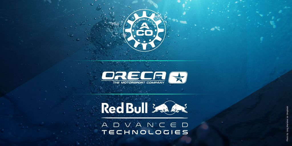 Red Bull, Red Bull Advanced Technologies, WEC, Le Mans, Oreca