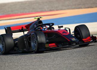 Fórmula 2.