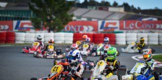 Jorge Pescador, CRG, Rasmus Joutsimies, Kart, karting,