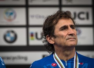 Alessandro Zanardi, Extreme E