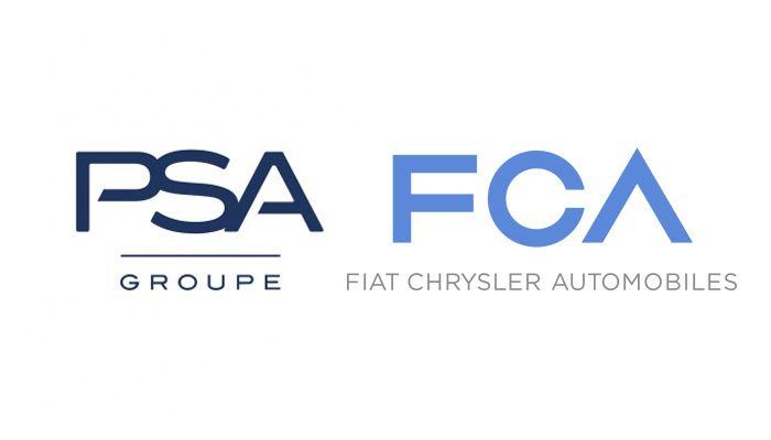 FCA Groupe, Groupe PSA, Max Verstappen, Fiat Chrysler, Peugeot